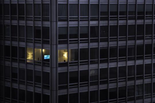 Einsamkeit - © Foto: iStock / cglade