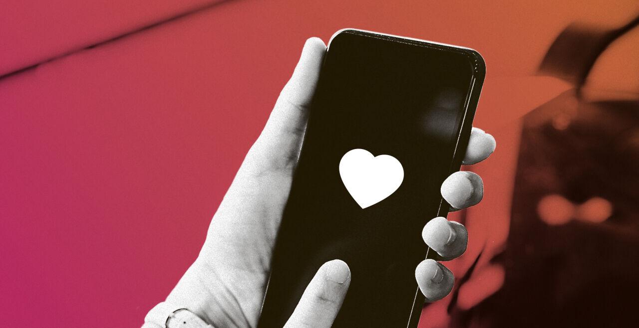 Smartphone - © Collage: Rainer Messerklinger (unter Verwendung eines Bildes von iStock / Worayuth Kamonsuwan)