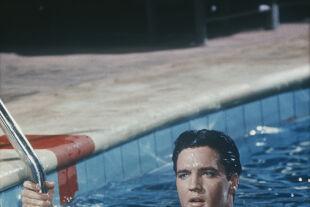 Elvis - © R Getty Images / olls Press / Popperfoto