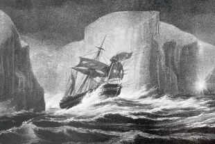 Erebus - ©  Getty Images / Universal History Archive/Universal Images Group