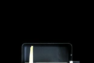 Chiffriermaschine CX-52 - © Foto: APA / RAMA / Lizenz cc-by-sa-2.0-fr
