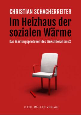 Im Heizhaus der sozialen Wärme Schacherreiter - © Foto: Otto Müller
