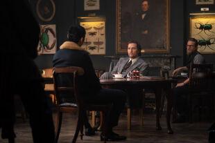 The Gentleman - © Constantin