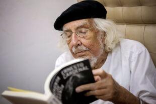 Ernesto Cardenal verstorben Tod - © Foto: AFP