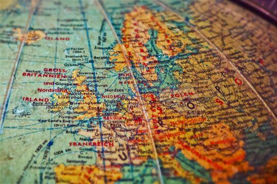 Europe - © Foto: Pixabay