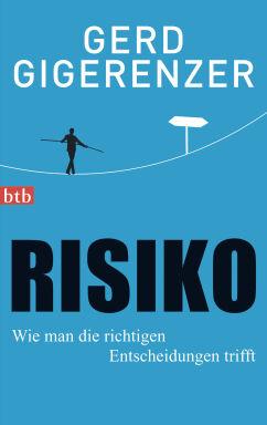 Gerd Gigerenzer Risiko  - © Foto: Bertelsmann