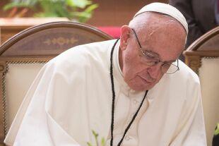 Papst - © Foto: APA / Vatican Handout