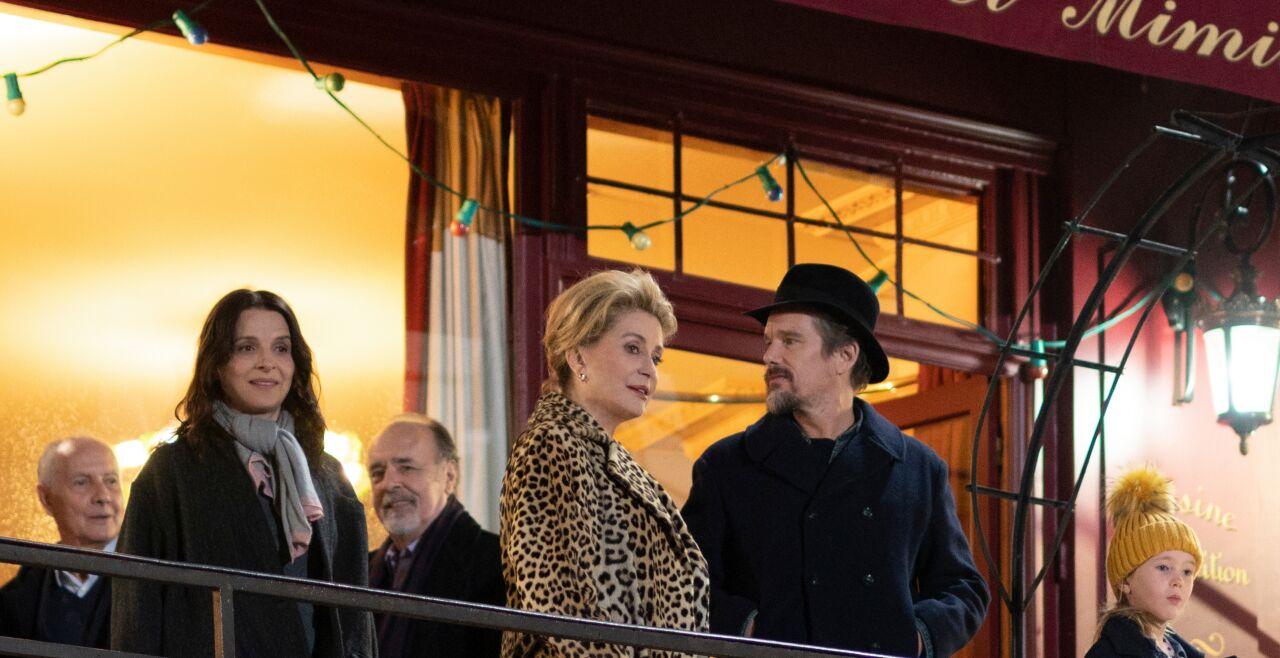 la verite Film - © Foto: Filmladen