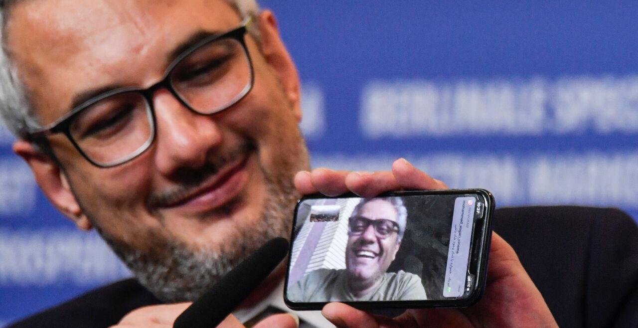 Berlinale Farzad Pak - © Foto: APA / John Macdougall