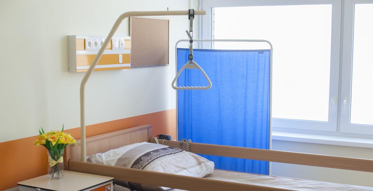 Hospiz Palliativ Sterbehilfe  - © Foto: Andrzej Rembowski / Pixabay