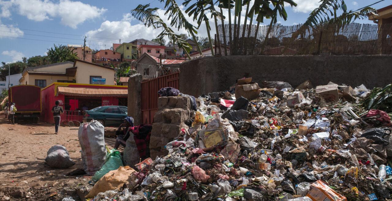 Seuchen Süden Corona - © Foto: APA / AFP / Rijasolo