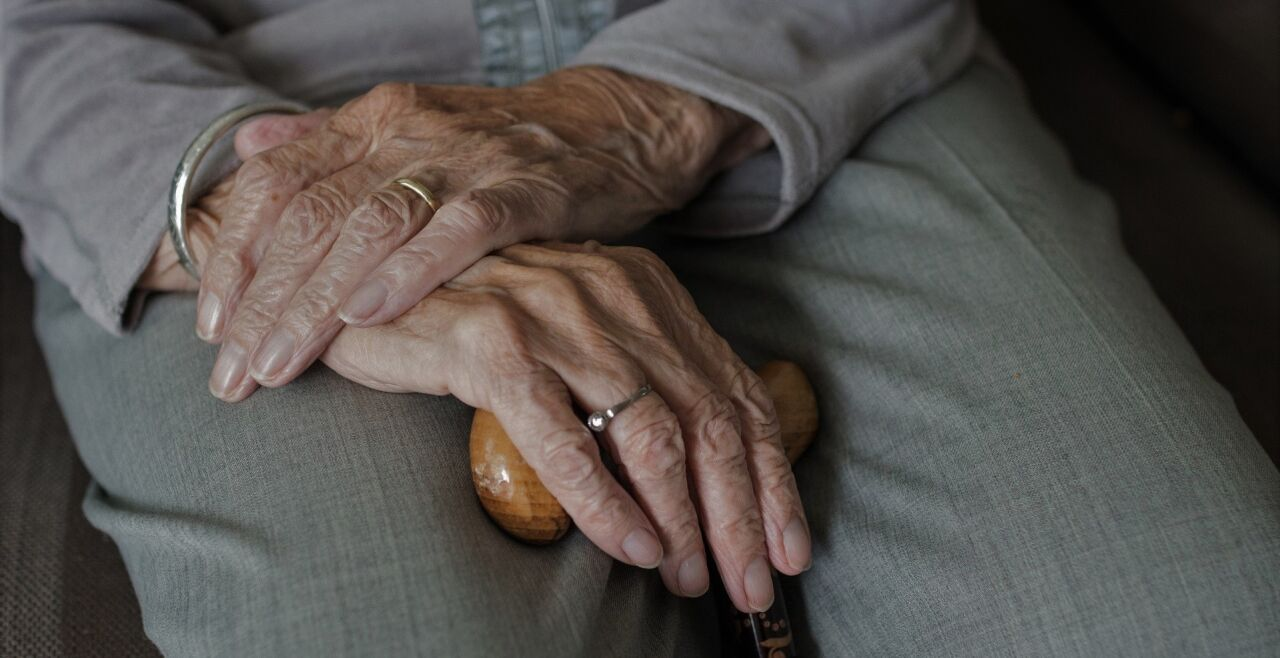 Hand Pflege - © Foto: Pixabay