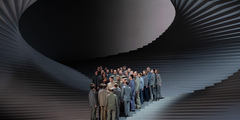 Fidelio - © Theater an der Wien