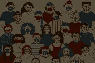 Demokratie - © Illustration: iStock / Anastasiia Boriagina