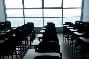 Schule Lehrer - © Foto: Rubén Rodriguez / Unsplash