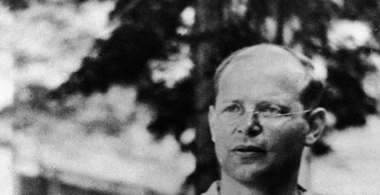 Bonhoeffer - © Foto: picturedesk.com / akg-images