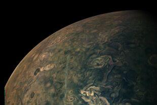 Jupiter - © Foto: NASA / JPL