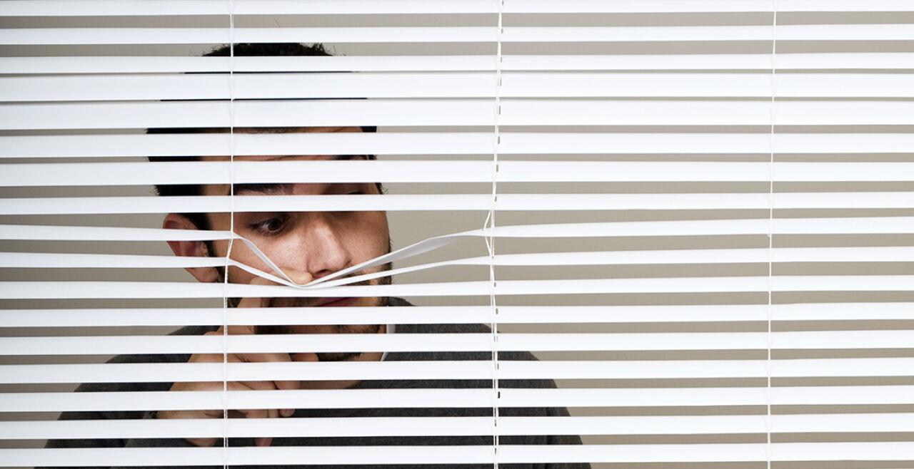 Überwachung - © Foto: iStock/parema