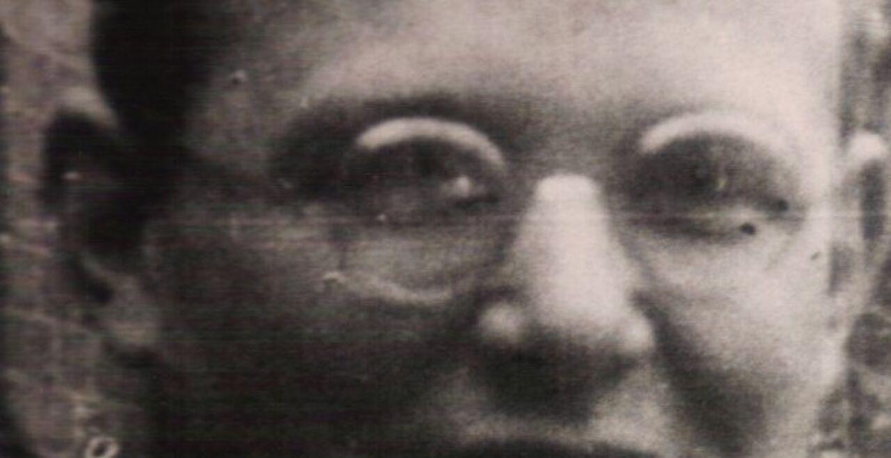 Bonhoeffer 1938 II - © commons.wikimedia.org