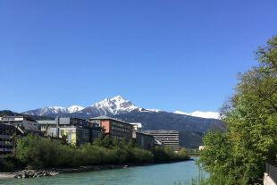Innsbruck - Innsbruck - © Brigitte Schwens-Harrant