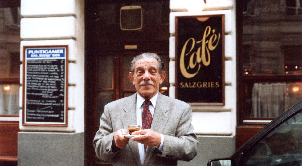"OEFM Homemade  - Zeitgenössisch: ""homemad(e)"" (2001)"