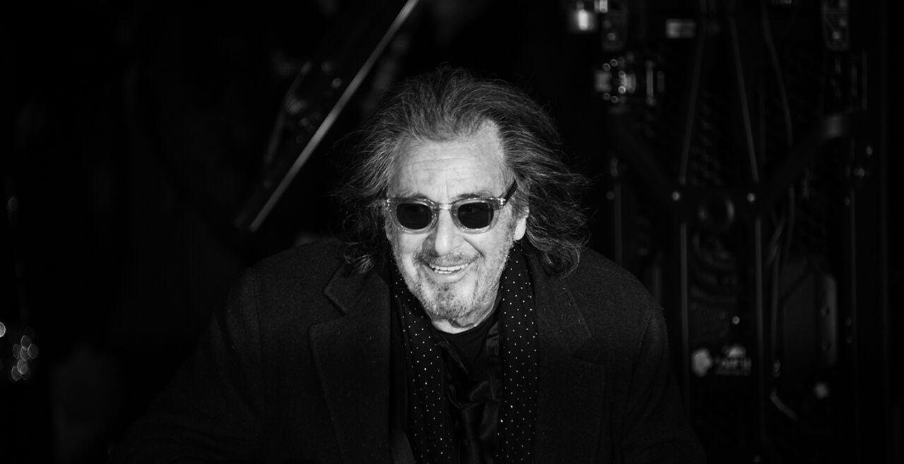Al Pacino - © Getty Images / Gareth Cattermole