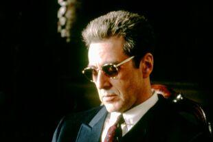 Der Pate Al Pacino - © Foto: Getty Images / Paramount Pictures/ Sunset Boulevard/Corbis