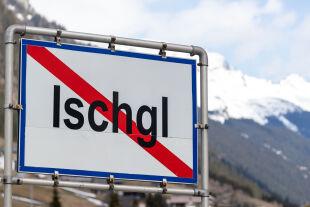 Ischgl - ©  Foto: APA/JAKOB GRUBER
