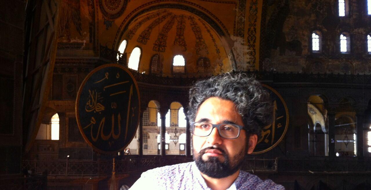 Ahmad Milad Karimi - © commons.wikimedia.org