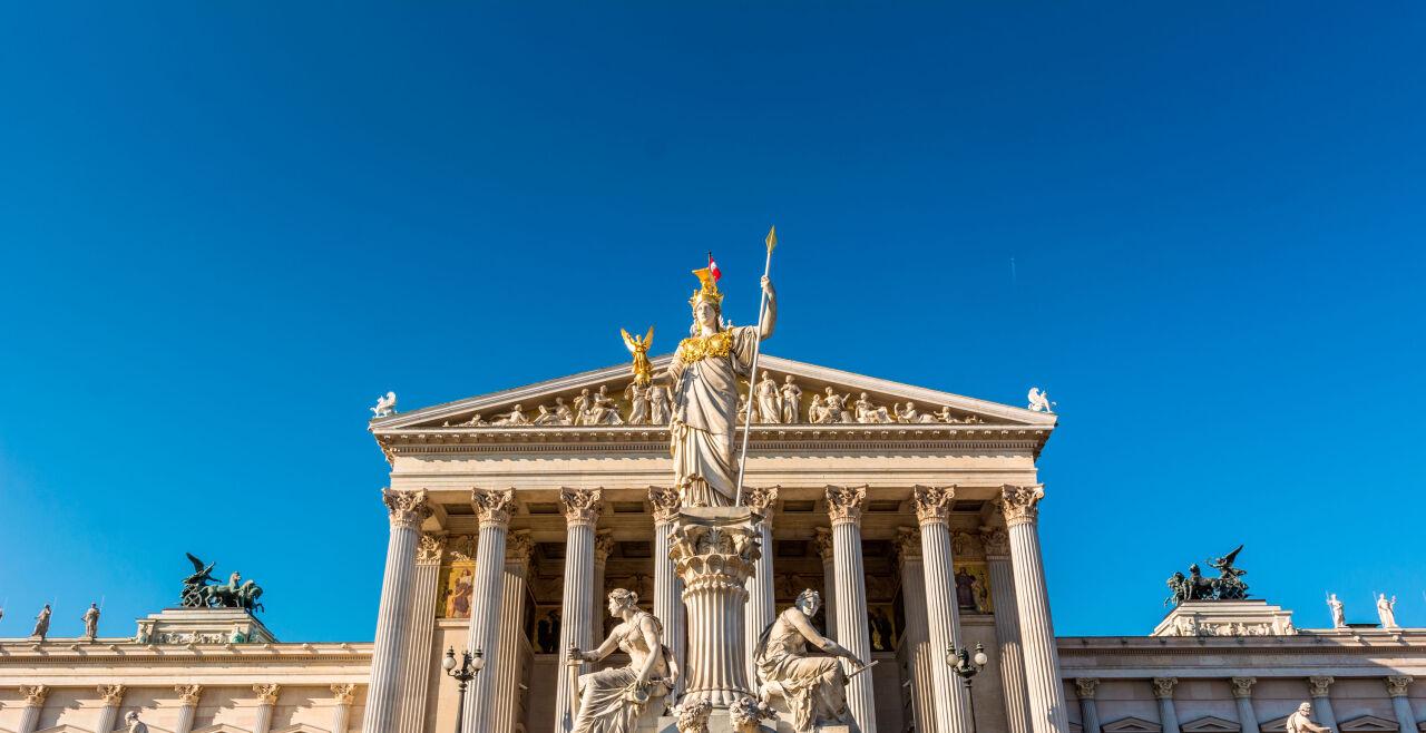 Österreichs dritte Zweite Republik  - © Foto: Shutterstock