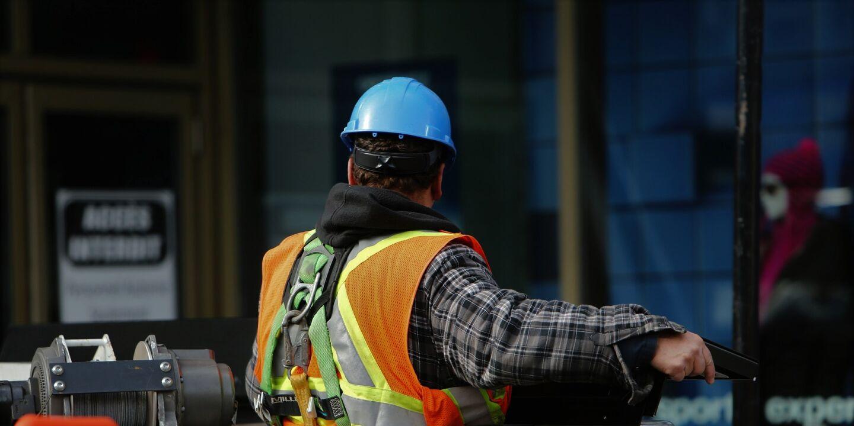 Bauarbeiter - © Foto: Pixabay