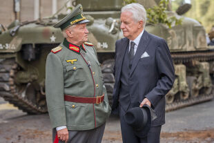 diplomatie - © Oblige/Gaumont