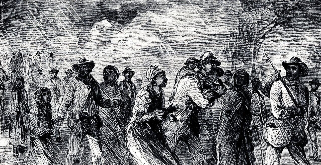 Underground Railroad - © Foto: Shutterstock