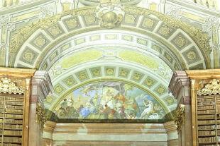 Prunksaal - © Foto: Österreichische Nationalbibliothek