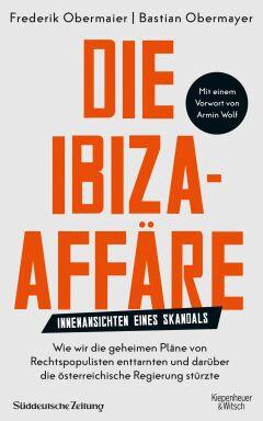 Die Ibiza-Affäre - © Foto: Kiepenheuer & Witsch