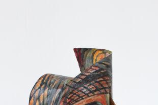 Maske - © Foto:  © Colección Ysabel Galán, Mexiko