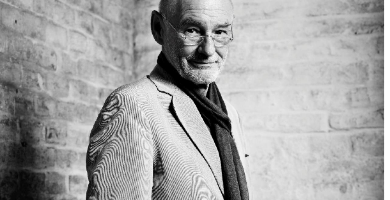 Dietmar Steiner - © Foto: David Payr / laif / picturedesk.com