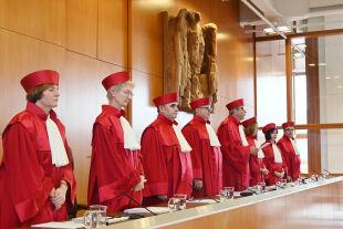 EZB-Urteil - © Foto: APA / dpa / Uli Deck