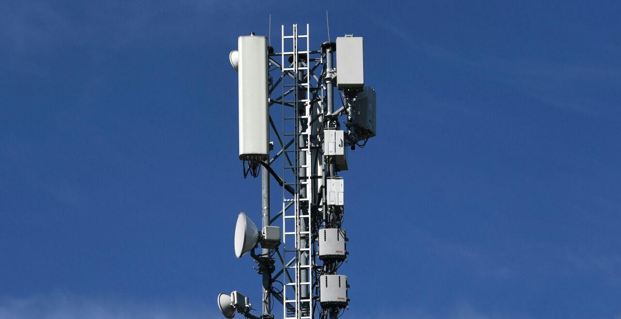 5G-Ausbau - © Foto: APA / Helmut Fohringer