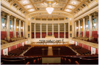Konzerthaus Wien - © Foto: Lukas Beck / lukasbeck.com