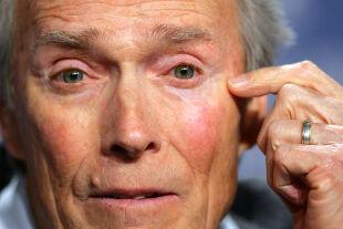 Clint Eastwood - © Foto: APA / dpa-Zentralbild / Johannes Eisele