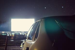 Autokino - © Foto: iStock / Jewelsy