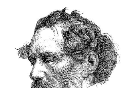 Dickens - © Foto: iStock / Grafissimo