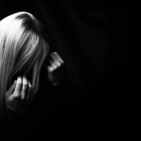 Häusliche Gewalt - © Foto: iStock/iweta0077