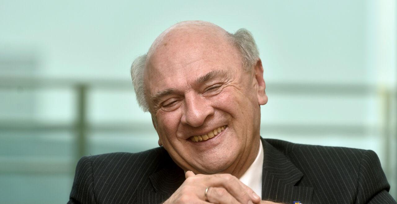 Erwin Pröll - © APA/Herbert Pfarrhofer