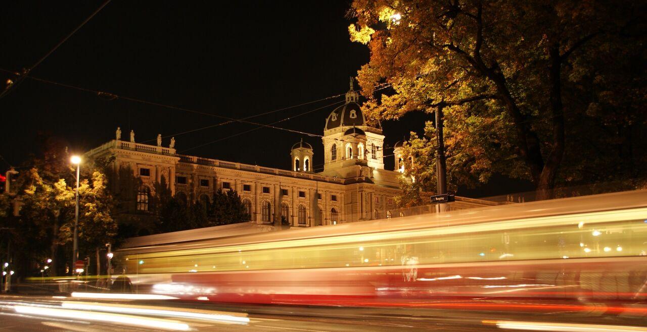 Hofburg - © Foto: Pixabay