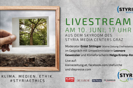 Styria Ethics V3 - © Foto: Styria Media Group