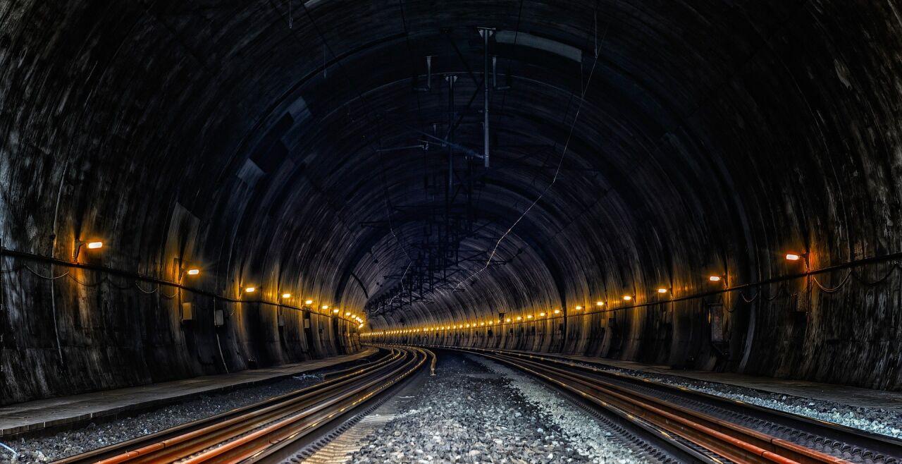 Tunnel - © Foto: Pixabay