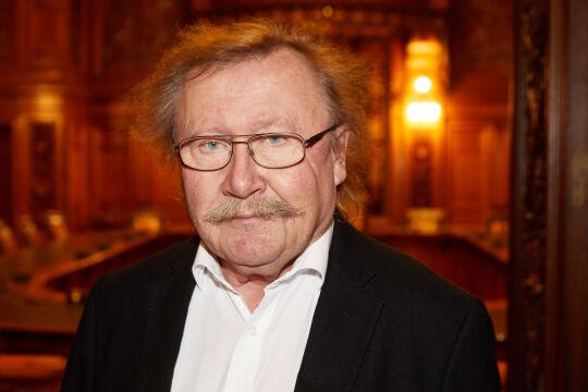 Peter Sloterdijk - © APA/dpa/Georg Wendt