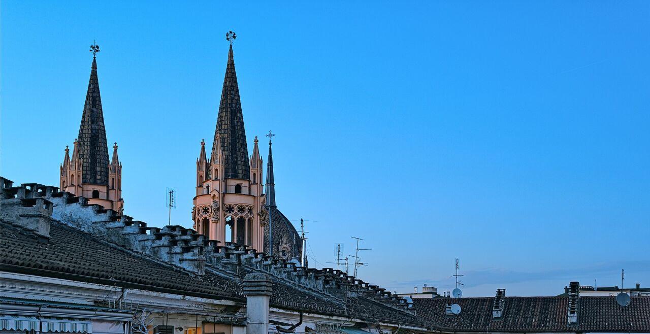 Turin - © Foto: Pixabay